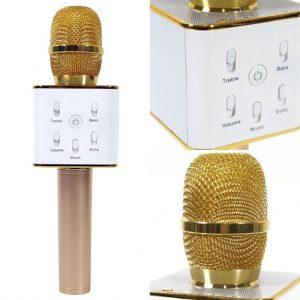 Mic-karaoke-kem-loa-bluetooth-Q7-mic-karaoke-bluetooth-hot-2018
