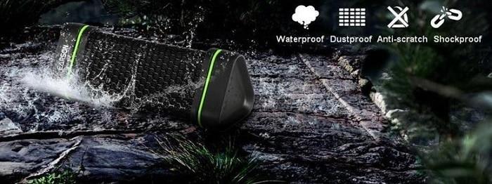 mẹo chọn loa bluetooth chống nước tốt nhất