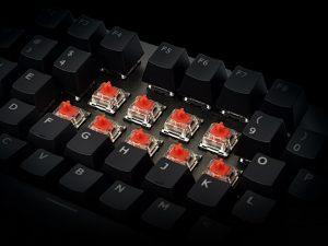 Cherry-MX-Red-Switch-va-Black-Switch