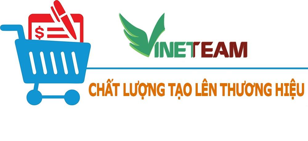 Vinet - Chất lượng tạo nên thương hiệu