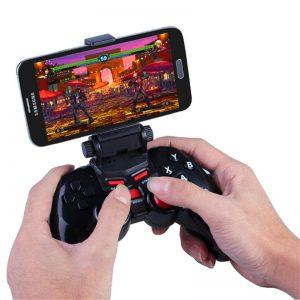 những loại tay cầm hỗ trợ chơi game pubg mobile 5