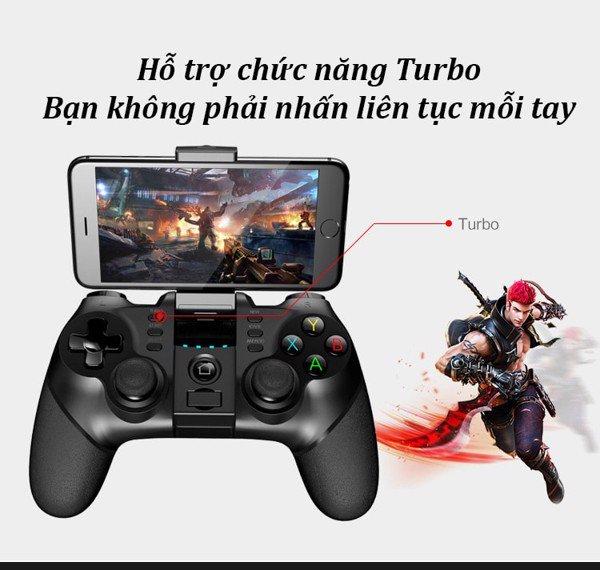 tay cầm chơi game cho iphone vinet