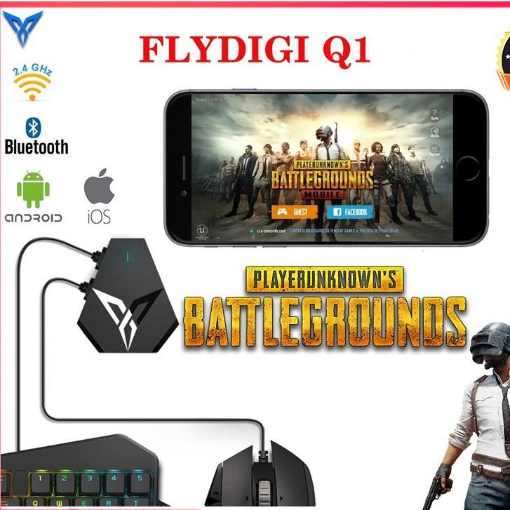 Bộ chuyển đổi Flydigi Q1