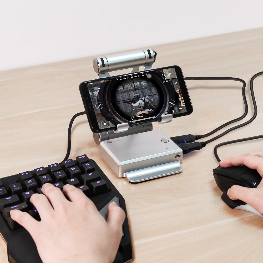 Bộ Chuyển Đổi bàn phím và chuột Gamesir X1