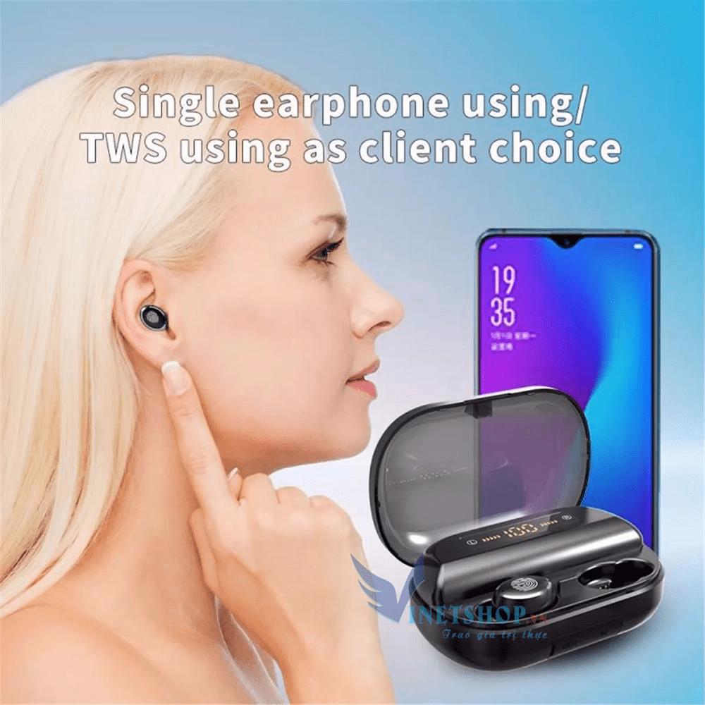 shop tai nghe bluetooth chất lượng 3