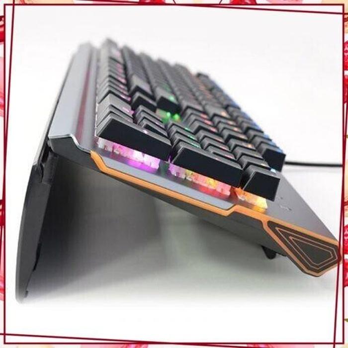 Thiết kế bàn phím ấn tượng