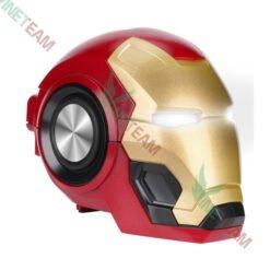 Loa Bluetooth Iron man