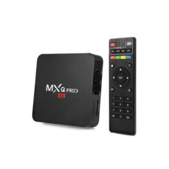 Android TV Box MXQ Pro 4k với chip lõi tứ Amlogic S905 (1G+8G)