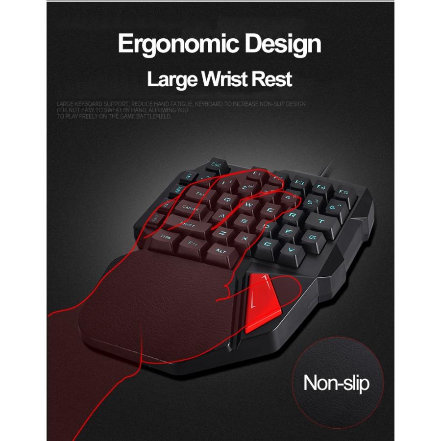 bàn phím bán cơ K108
