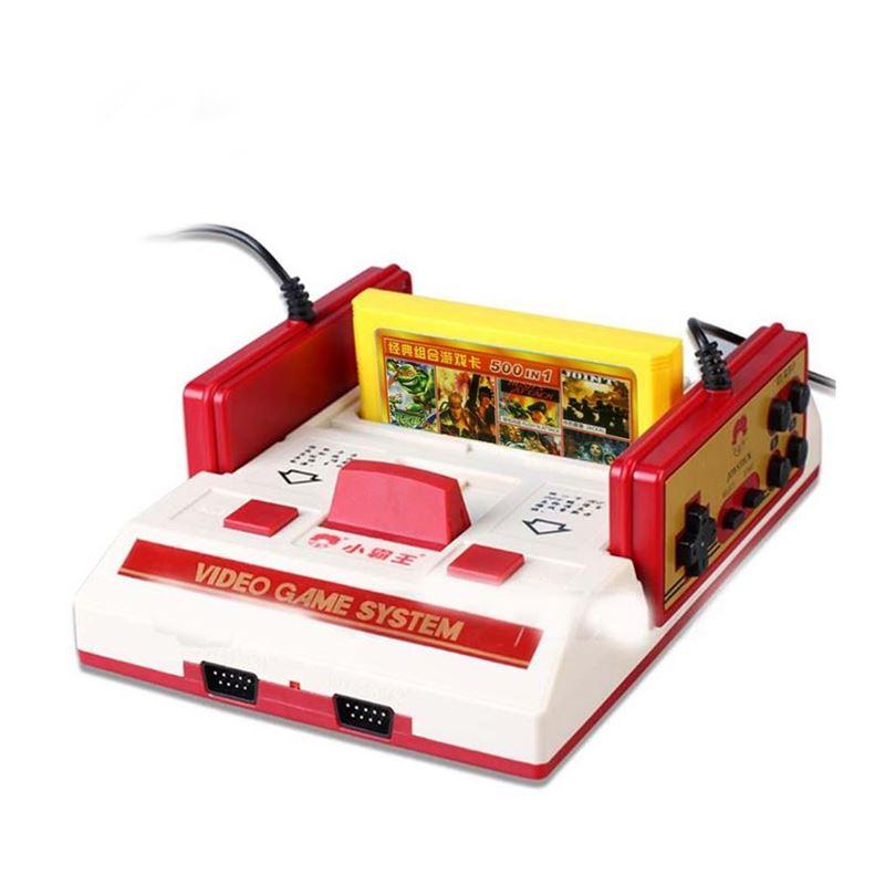 băng game điện tử 4 nút 500 game