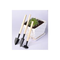 Bộ dụng cụ làm vườn mini 3 Món