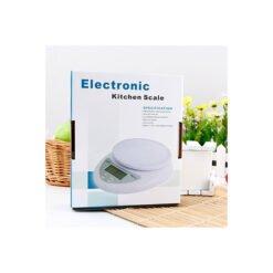 Cân điện tử để bàn mini 5kg WH-B05