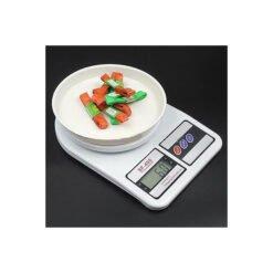 Cân mini nhà bếp SF400 siêu tiện lợi