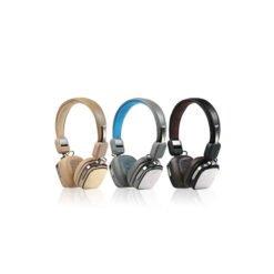 Tai nghe Bluetooth chụp tai Remax RB-200HB