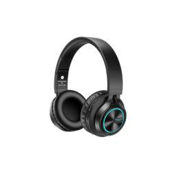 Tai Nghe Bluetooth Picun B6 Có Thể Gấp Gọn, Khe Thẻ Nhớ