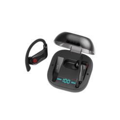 Tai Nghe Bluetooth 5.0 TWS HBQ Pro