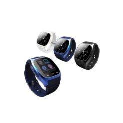 Đồng hồ thông minh M26 cho Android và iOS