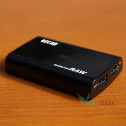 Capture card Ezcap 321B GameLink RAW 4K hộp Video Game Capture hdmi to usb 3 0 livestream obs hỗ trợ 1080p