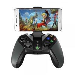 Tay cầm chơi game cao cấp Gamesir G4 hỗ trợ Android/PC/PS3