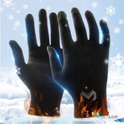 Bao Tay Chơi GameFree Fire - Bao Tay chơi game Gaming MEMO Sợi Carbon [2021]