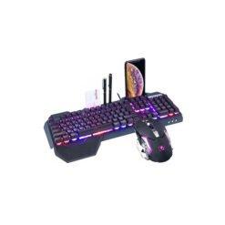 Bàn Phím Gaming K618