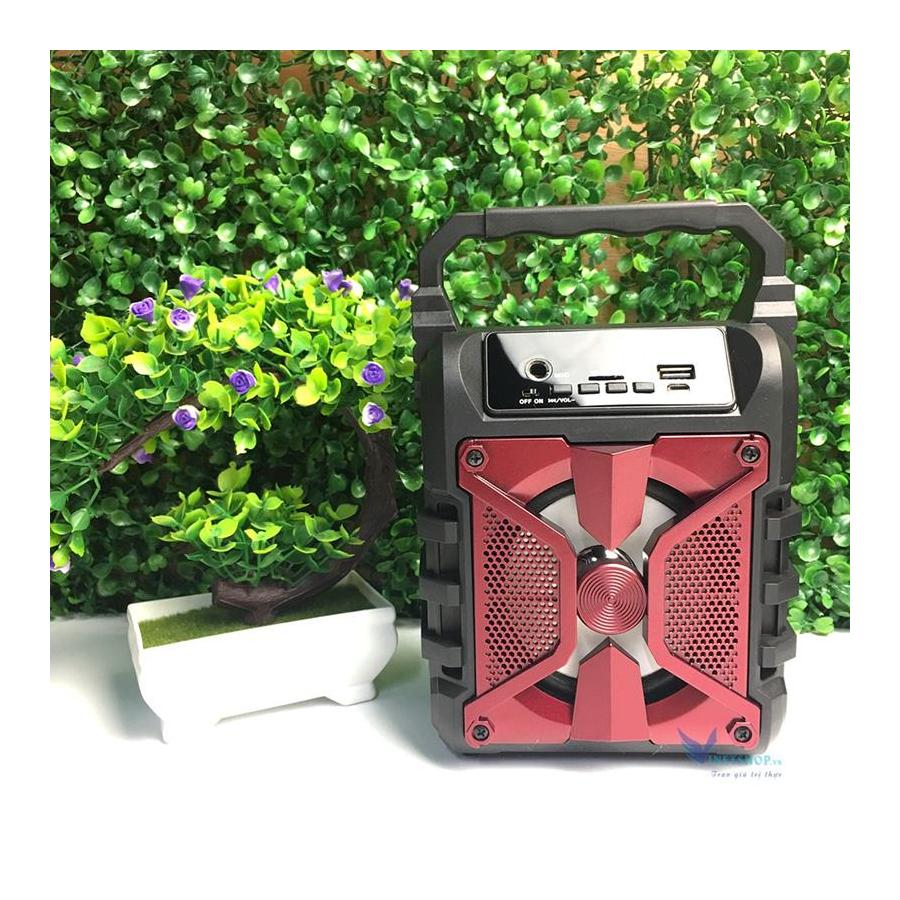 loa karaoke mini LM S408