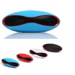 Loa Bluetooth Mini X6 thiết kế nhỏ gọn âm thanh chuẩn