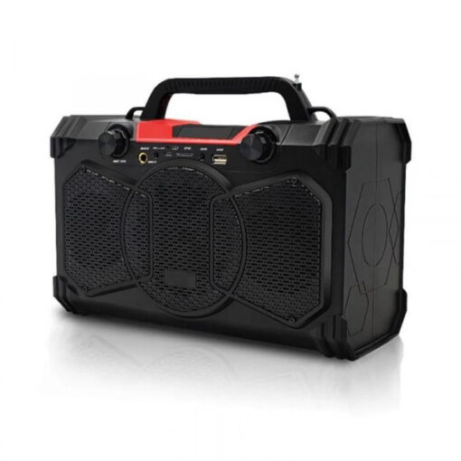 Loa Karaoke Di Động Xách Tay Super Bass Q66
