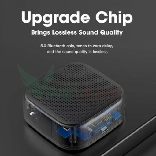 Loa Bluetooth 5.0 không dây mini M1 có micro chất lượng cao