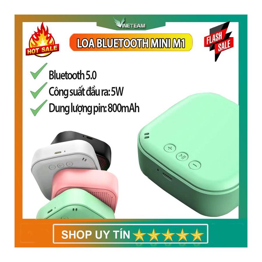 loa bluetooth 5.0 mini