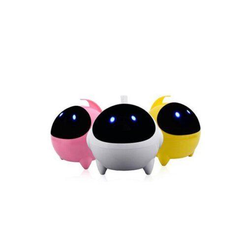 Loa Robot phi hành gia shape USB 2.0 Loa stereo âm thanh vòm 3D