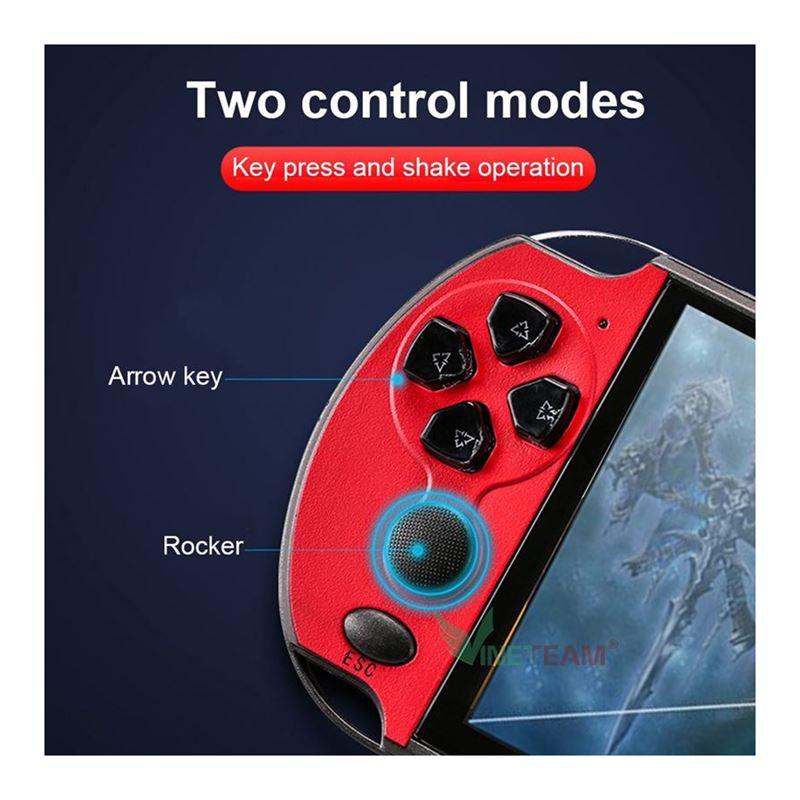 máy chơi game cầm tay X7