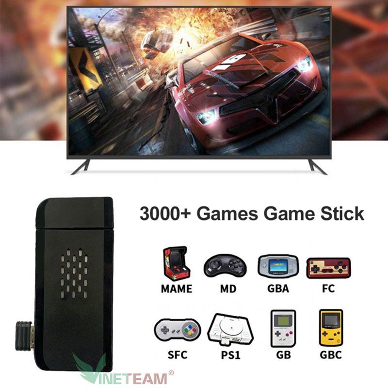 Máy chơi game trên tivi