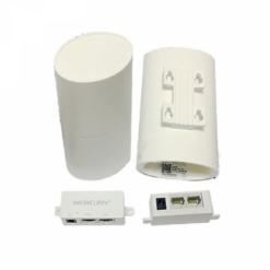 Bộ thu phát Wifi không dây Mercury B2 dùng trong thang máy cho camera IP 2.4G