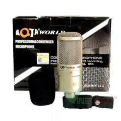 Micro thu âm cao cấp chính hãng AQTA model AQ220