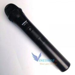 Micro Karaoke không dây Zansong V10 TU