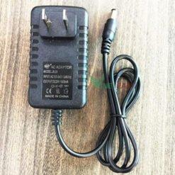 Nguồn adapter 24V 1A 5.5x2.5mm loại đầu cắm dẹt hàng chính hãng
