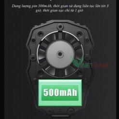 Quạt tản nhiệt điện thoại Memo FL01