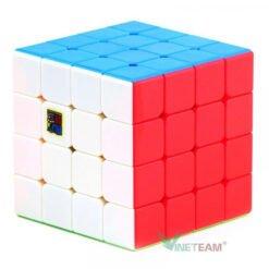 Rubik 4X4 Cao Cấp, Không Viền, Xoay Mượt