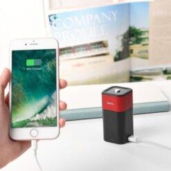 Pin Dự Phòng Hoco J24 Cool Energy Mobile 8000mAh - Hàng Nhập Khẩu