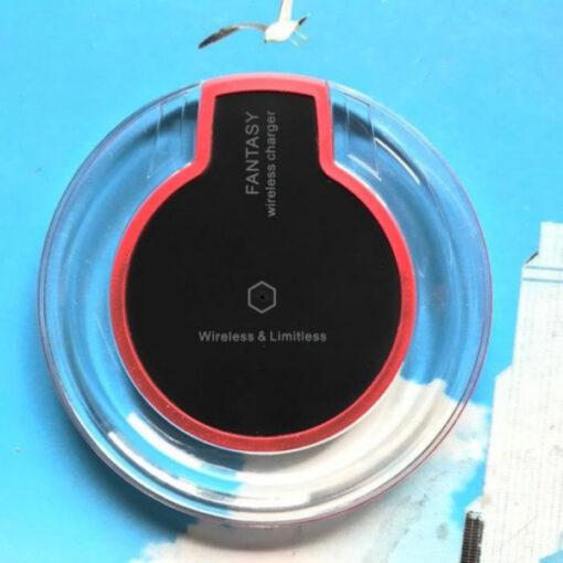 Đế sạc không dây Fantasy Wireless Charger chuẩn Qi