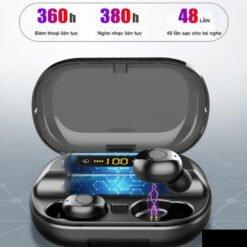 Tai nghe Bluetooth AMOI V12
