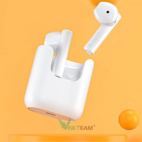 Tai nghe Bluetooth True Wireless QCY T12