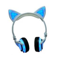Tai Nghe Mèo Bluetooth Cao Cấp