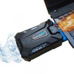 Quạt Hút Nhiệt Laptop Làm Mát Máy Tính Xách Tay Hiệu Quả