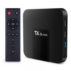 Tanix TX3 Mini 2GB/16GB Android 8.1 TV Box Amlogic S905W