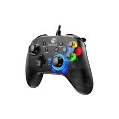 Tay Cầm Chơi Game GameSir T4W Có Dây Chính Hãng cho PC / Laptop Tốt Cho FO4 / FIFA