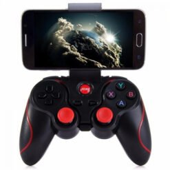 Tay cầm chơi game Bluetooth Terios X3 chính hãng, giá rẻ