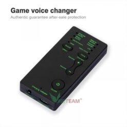 Thiết bị thay đổi giọng nói trong game, đổi giọng nam thành nữ M1