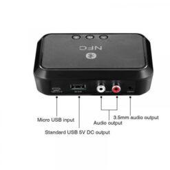 Bộ Thu Bluetooth Cho Amply B10